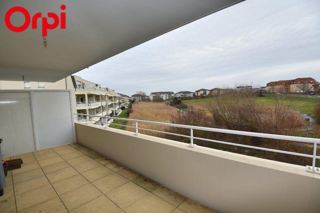 Appartement à vendre 2 41.96m2 à Guénange vignette-6