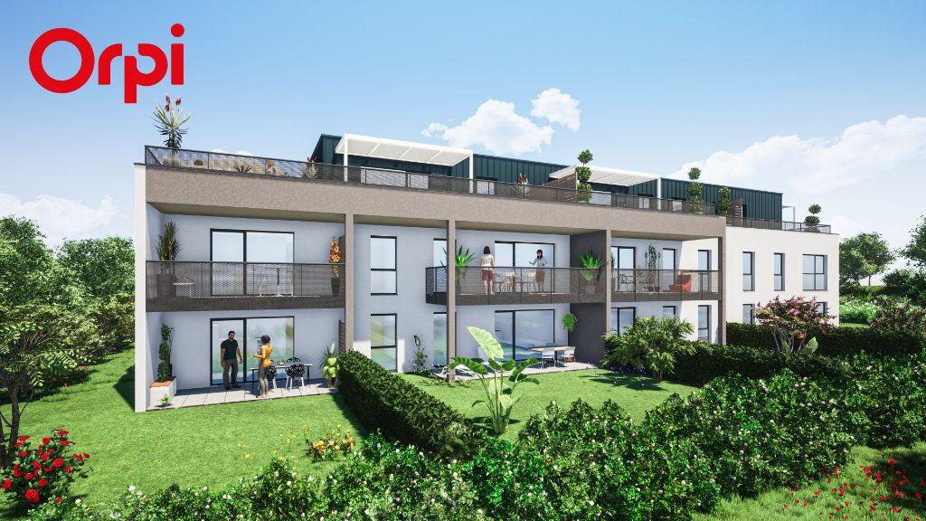 Appartement à vendre 3 69.06m2 à Metz vignette-3