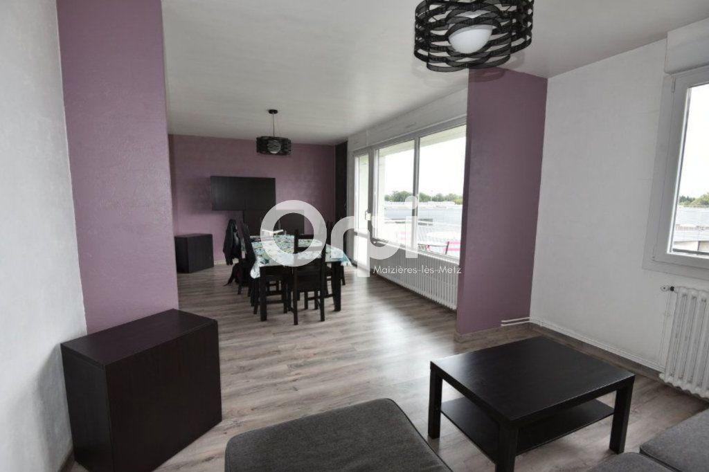 Appartement à louer 3 53m2 à Mondelange vignette-7