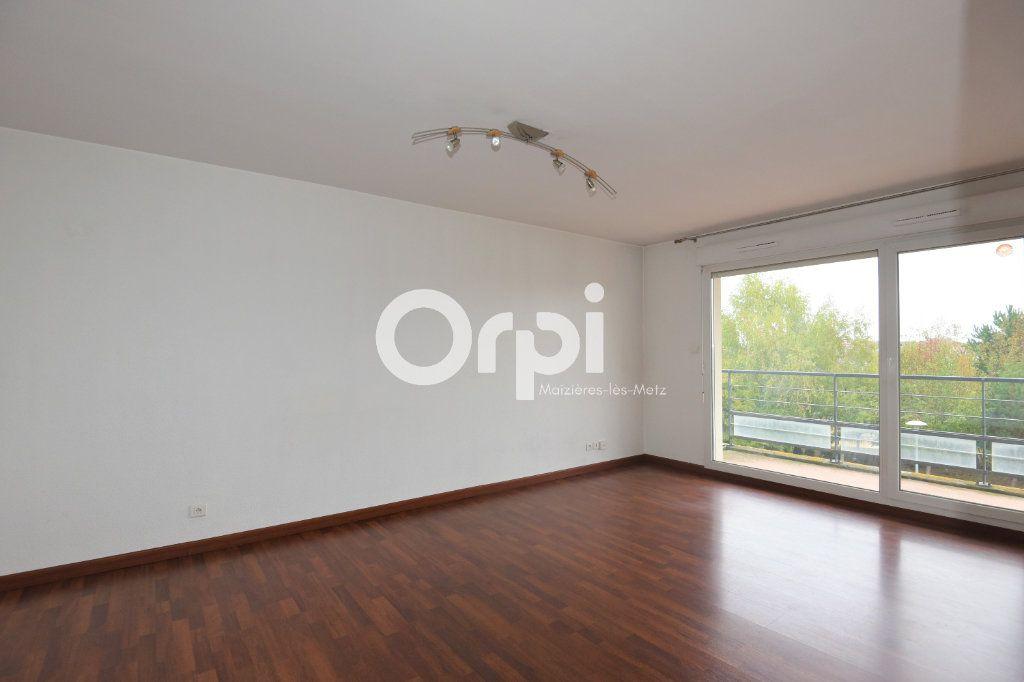 Appartement à louer 2 49.39m2 à Maizières-lès-Metz vignette-1
