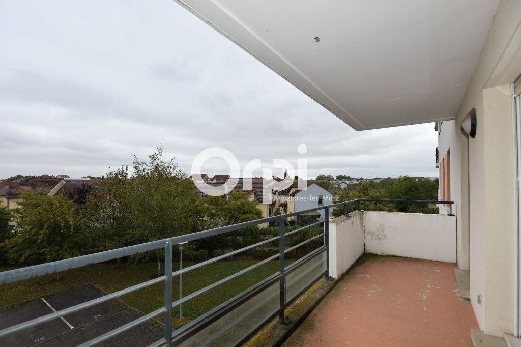 Appartement à louer 2 49.39m2 à Maizières-lès-Metz vignette-4