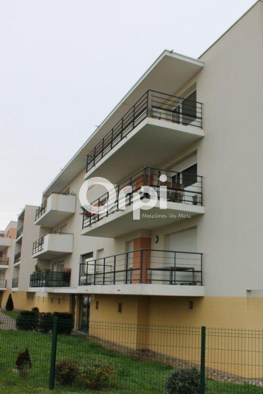Appartement à louer 2 49.39m2 à Maizières-lès-Metz vignette-5