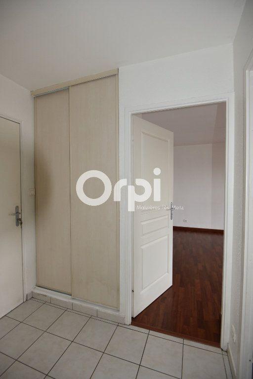 Appartement à louer 2 49.39m2 à Maizières-lès-Metz vignette-6