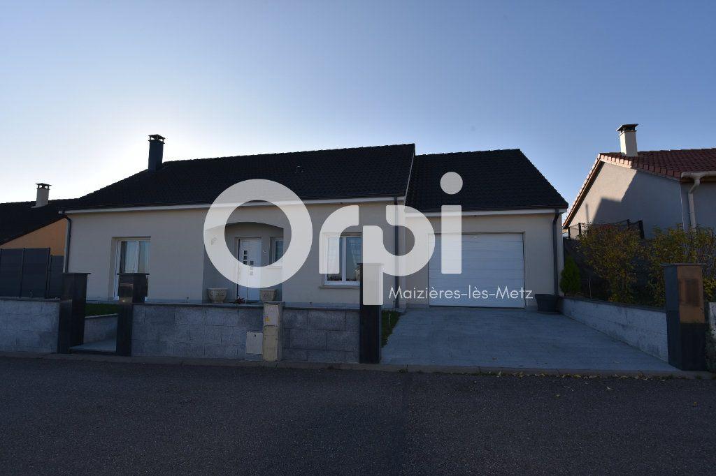 Maison à vendre 6 141m2 à Béchy vignette-1