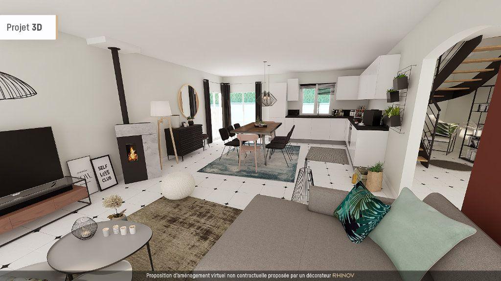 Maison à vendre 6 141m2 à Béchy vignette-2