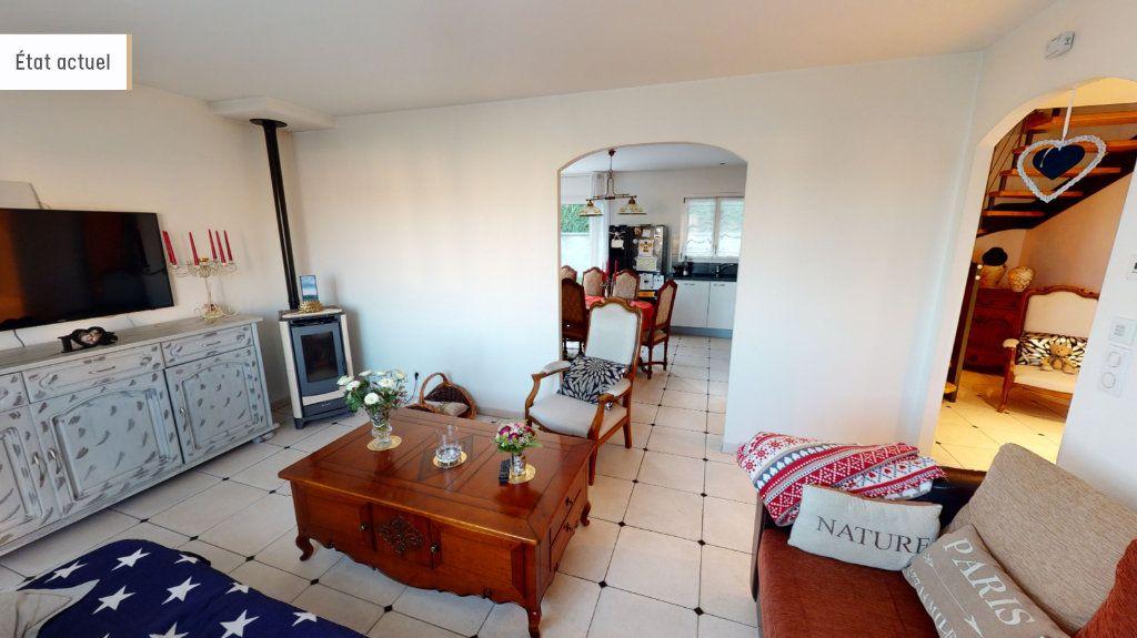 Maison à vendre 6 141m2 à Béchy vignette-3