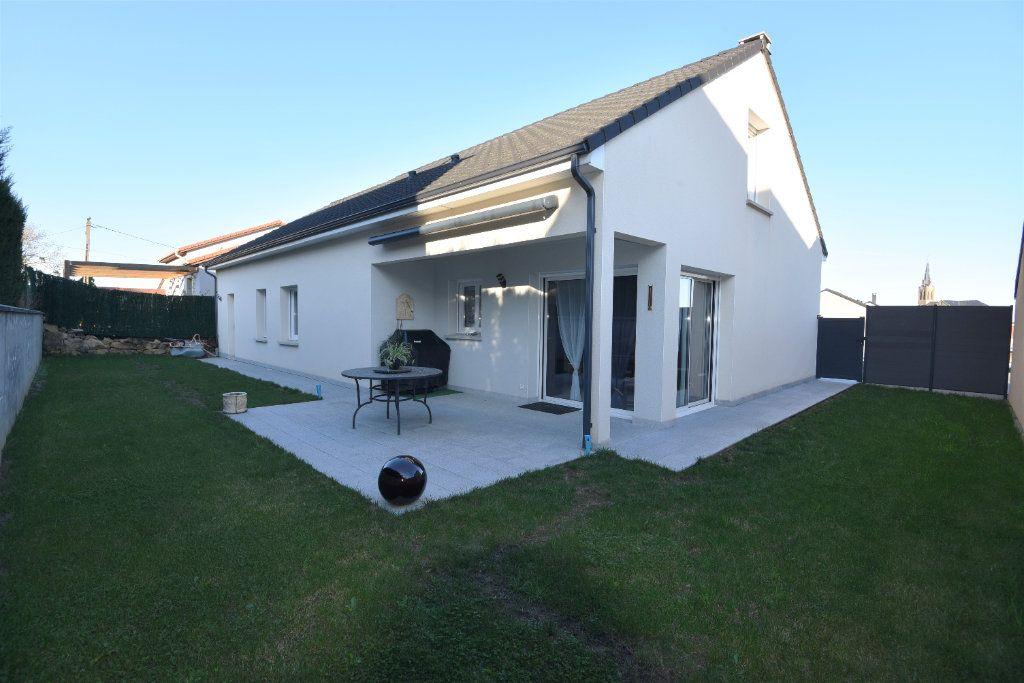 Maison à vendre 6 141m2 à Béchy vignette-10