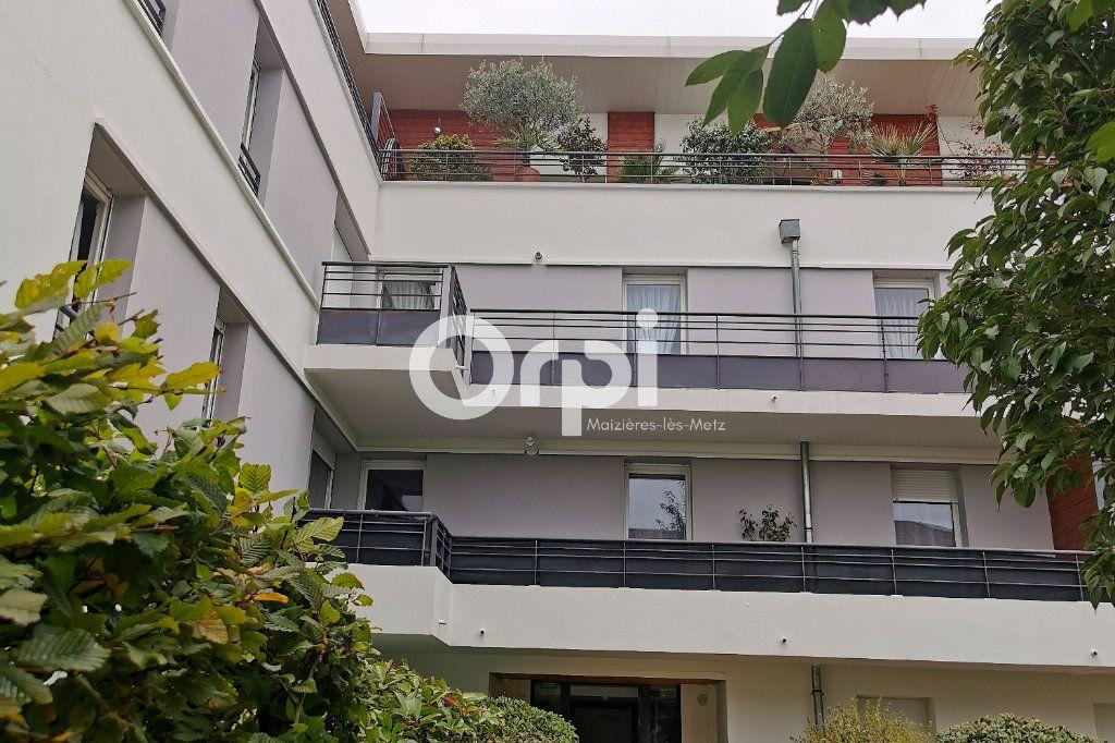 Appartement à vendre 5 101.53m2 à Montigny-lès-Metz vignette-1