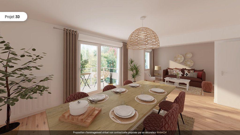 Appartement à vendre 5 101.53m2 à Montigny-lès-Metz vignette-2
