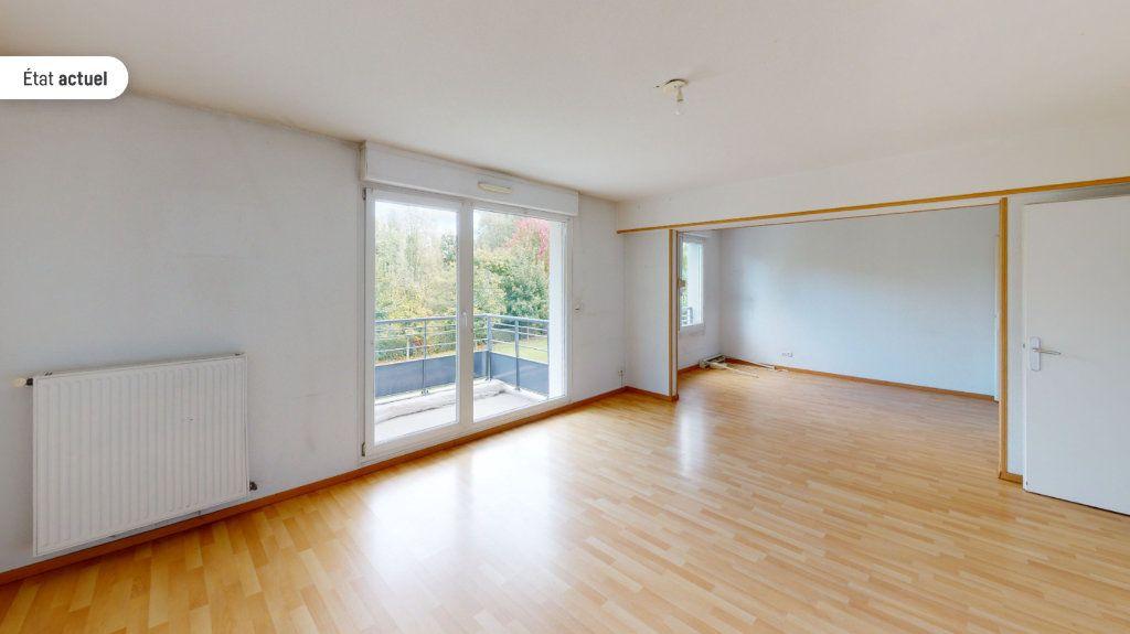 Appartement à vendre 5 101.53m2 à Montigny-lès-Metz vignette-3