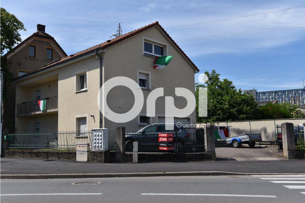 Maison à vendre 9 175m2 à Florange vignette-3