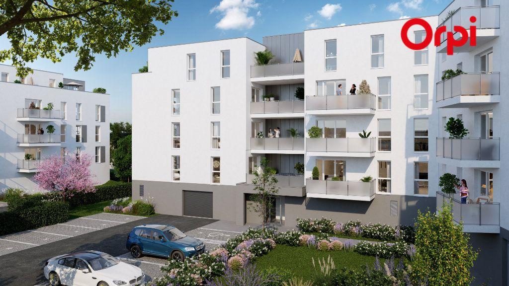 Appartement à vendre 2 44.64m2 à Thionville vignette-2