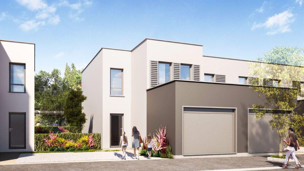 Maison à vendre 4 79m2 à Metz vignette-2