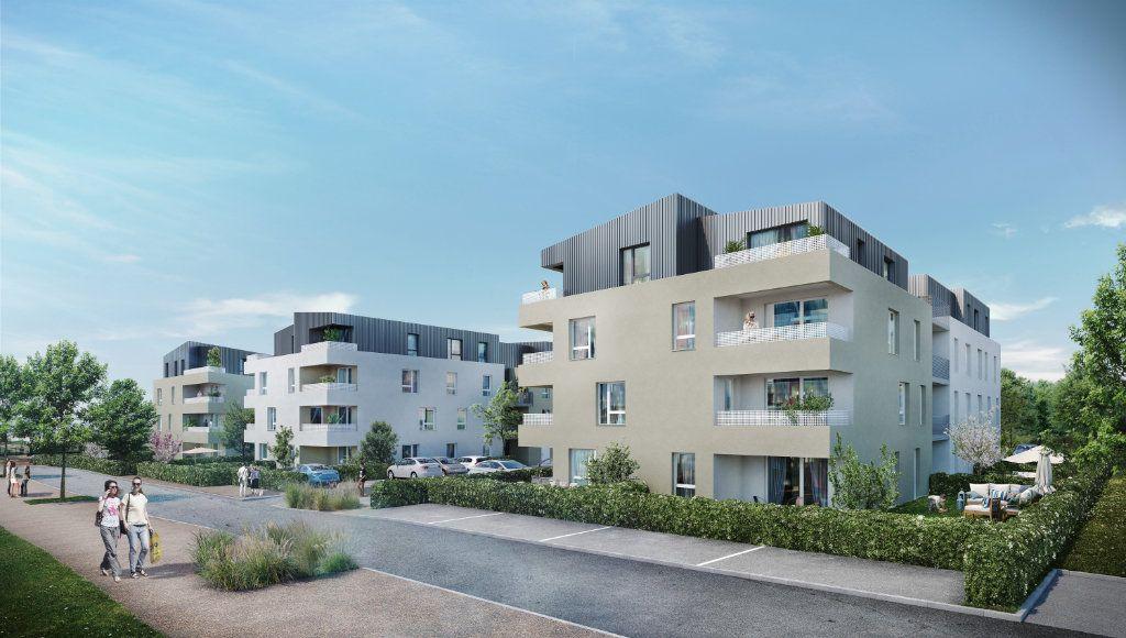 Appartement à vendre 4 81.92m2 à Guénange vignette-2