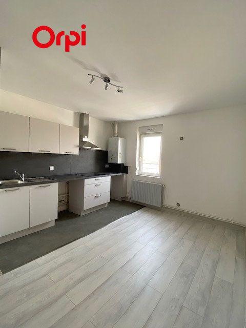 Appartement à louer 2 33.26m2 à Clouange vignette-1