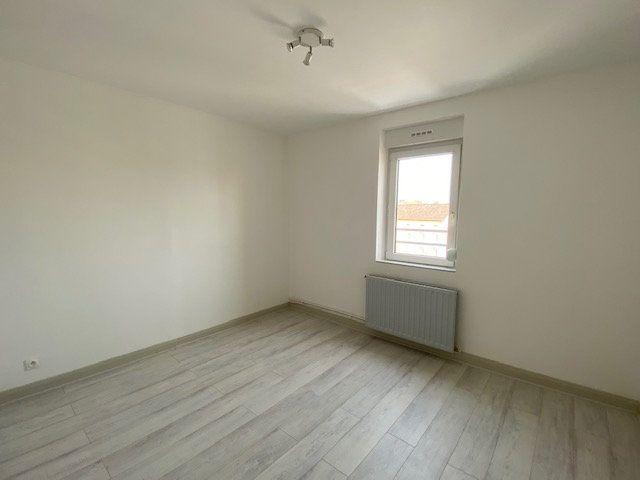 Appartement à louer 2 33.26m2 à Clouange vignette-2