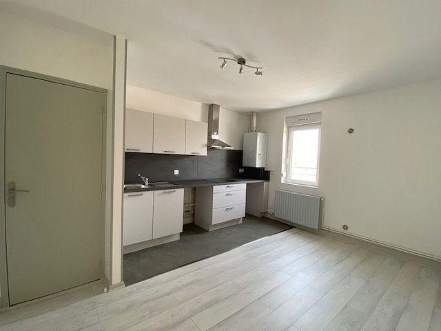 Appartement à louer 2 33.26m2 à Clouange vignette-5