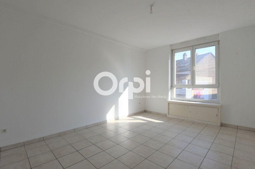 Appartement à louer 1 30m2 à Mondelange vignette-1
