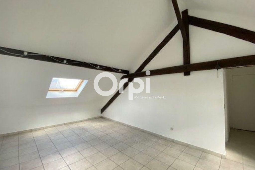 Appartement à louer 2 41.63m2 à Mondelange vignette-1