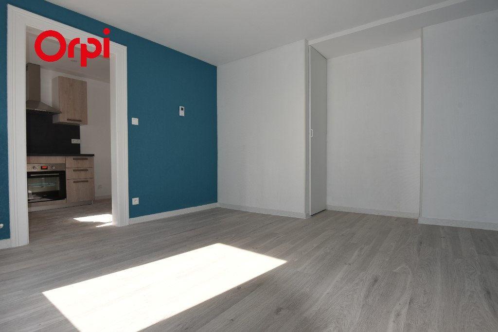 Appartement à louer 2 40m2 à Talange vignette-7