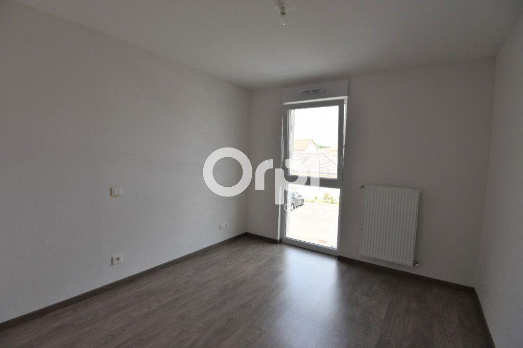 Appartement à louer 2 43.75m2 à Bertrange vignette-3