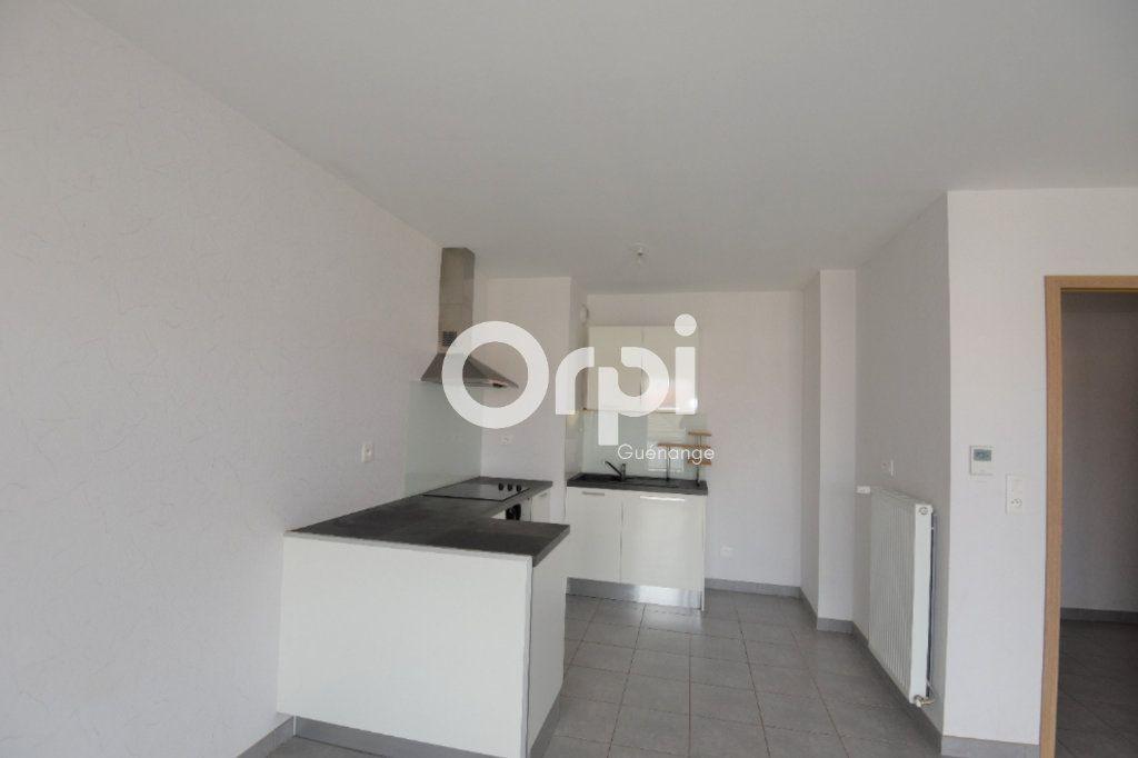 Appartement à louer 2 43.75m2 à Bertrange vignette-4