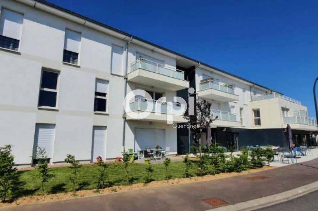 Appartement à louer 2 43.75m2 à Bertrange vignette-5