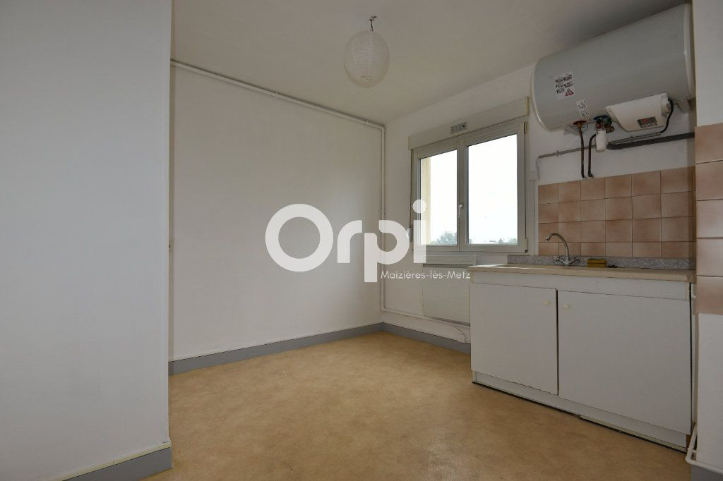 Appartement à louer 2 43.13m2 à Florange vignette-5