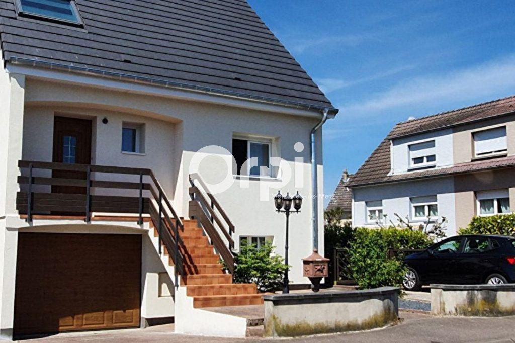 Maison à louer 5 80m2 à Maizières-lès-Metz vignette-2
