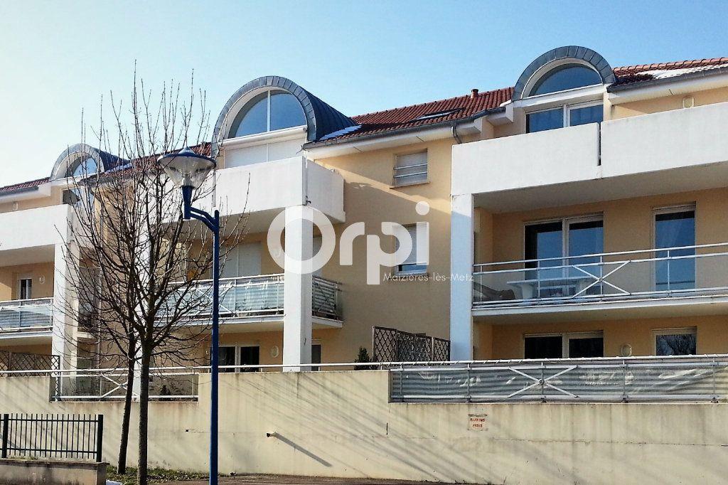Appartement à louer 3 65.74m2 à Marange-Silvange vignette-1