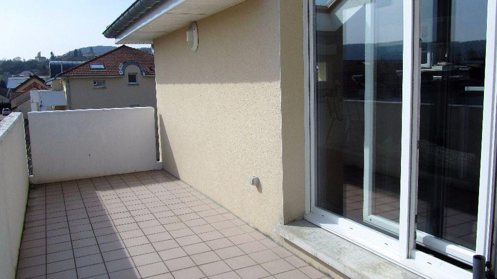 Appartement à louer 3 65.74m2 à Marange-Silvange vignette-7