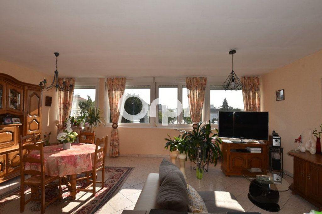 Appartement à louer 4 100.87m2 à Maizières-lès-Metz vignette-7