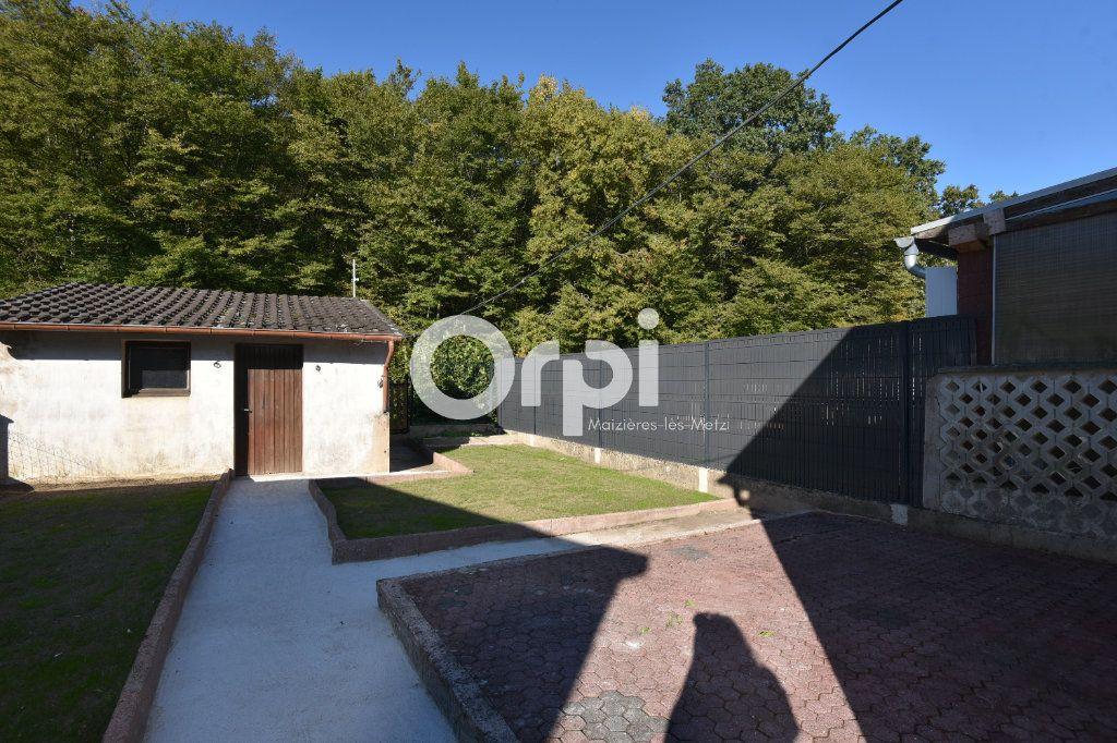 Maison à louer 4 85m2 à Kanfen vignette-1