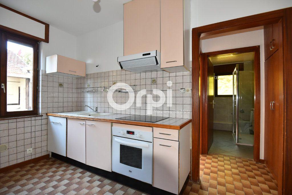 Maison à louer 4 85m2 à Kanfen vignette-4