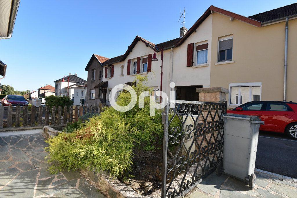 Maison à louer 4 85m2 à Kanfen vignette-8