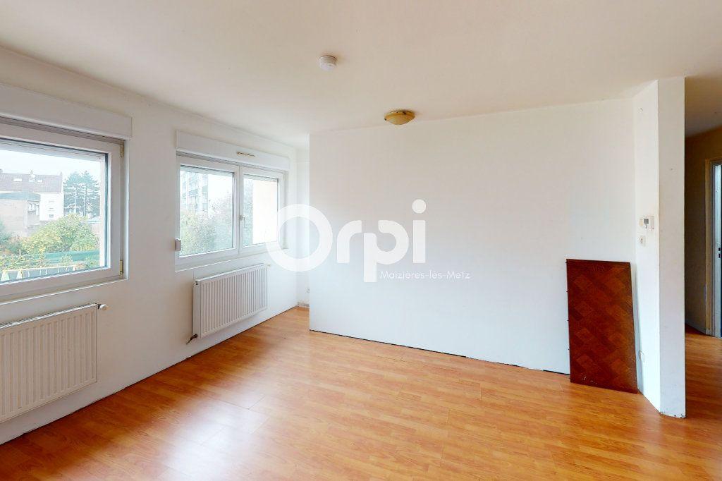 Appartement à vendre 3 62.55m2 à Mondelange vignette-3