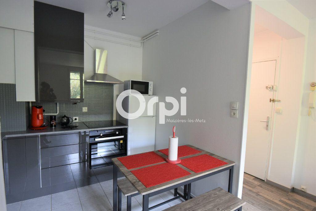 Appartement à louer 2 42.79m2 à Marange-Silvange vignette-1