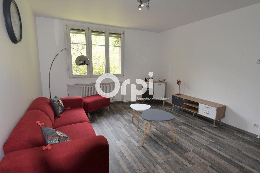 Appartement à louer 2 42.79m2 à Marange-Silvange vignette-2