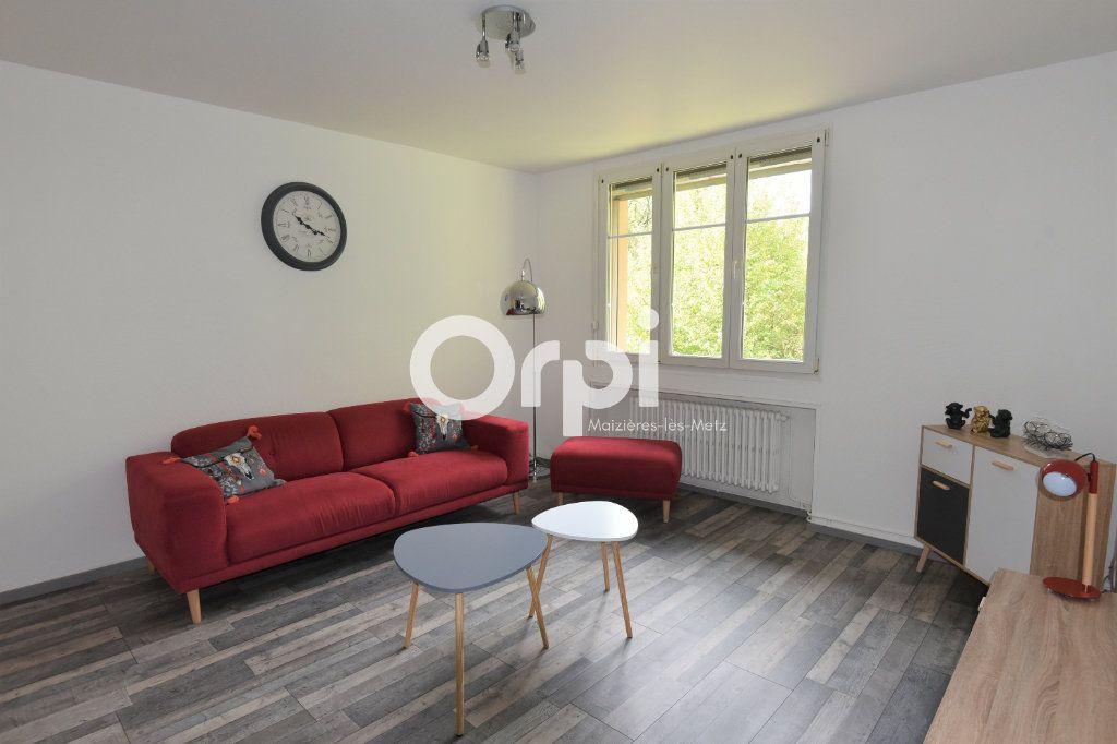 Appartement à louer 2 42.79m2 à Marange-Silvange vignette-3