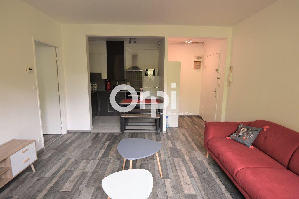 Appartement à louer 2 42.79m2 à Marange-Silvange vignette-4