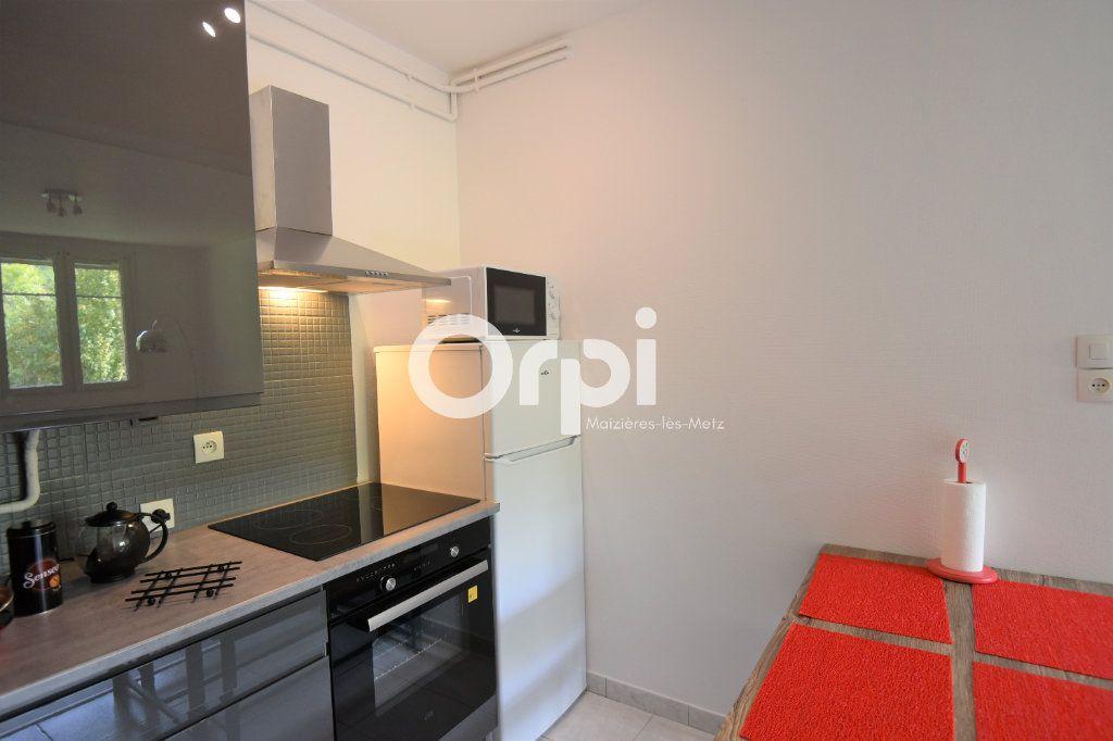 Appartement à louer 2 42.79m2 à Marange-Silvange vignette-5