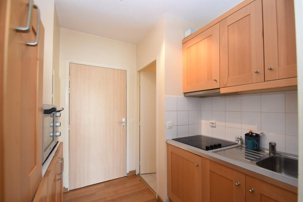 Appartement à louer 1 26.76m2 à Paris 19 vignette-2