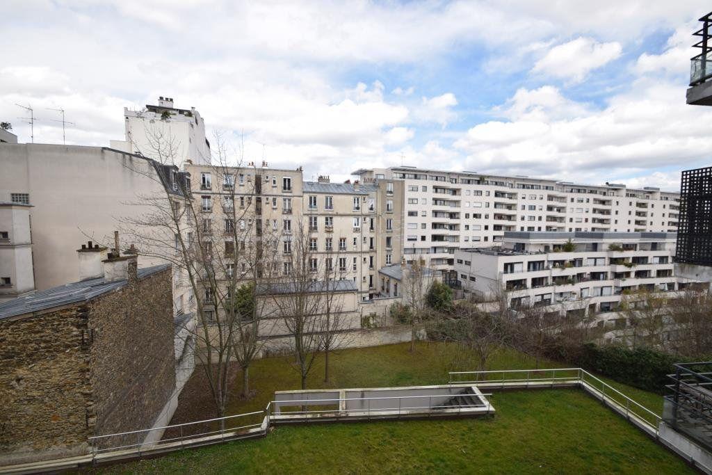 Appartement à louer 1 26.76m2 à Paris 19 vignette-5