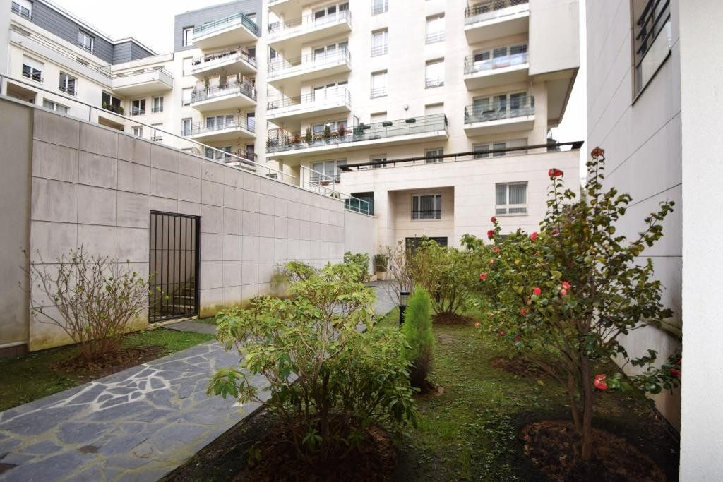 Appartement à louer 1 26.76m2 à Paris 19 vignette-12