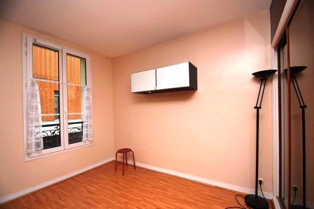 Appartement à louer 2 49m2 à Paris 11 vignette-7
