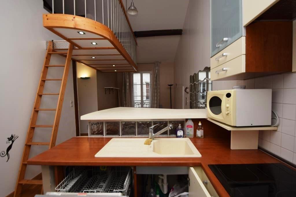 Appartement à louer 2 49m2 à Paris 11 vignette-12
