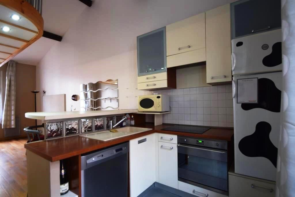 Appartement à louer 2 49m2 à Paris 11 vignette-14