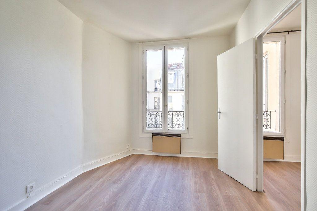Appartement à louer 2 33.38m2 à Paris 16 vignette-1