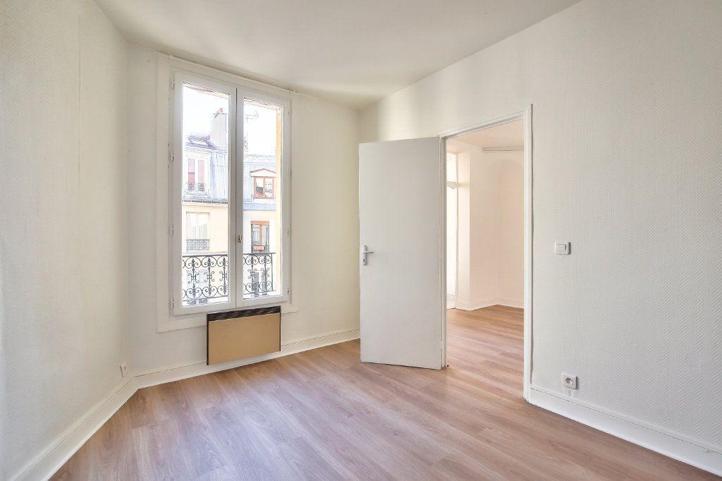 Appartement à louer 2 33.38m2 à Paris 16 vignette-2