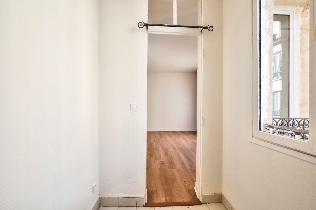 Appartement à louer 2 33.38m2 à Paris 16 vignette-3